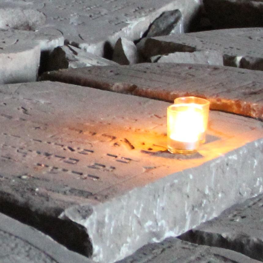 Brest Headstones Campaign