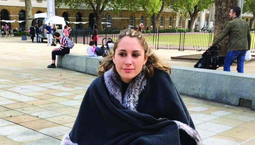 Youth for Youth volunteer Abi Brunner named among Jewish News' Eighteen under 18