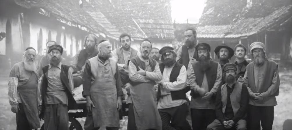 Film Screening – Russian Jews: Before the Revolution