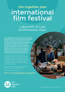 labyrinth-flyer